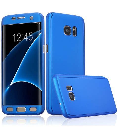 Samsung J7 Prime Blue samsung galaxy j7 prime plain cases sami blue plain back covers at low prices