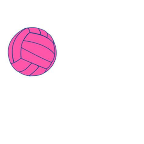 printable volleyball bookmarks volleyball clipart cliparts of volleyball free download