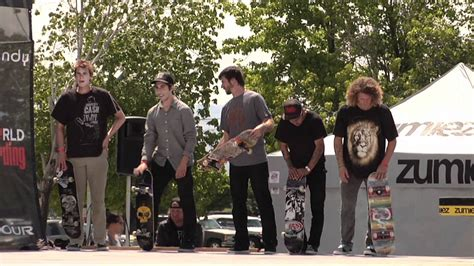 Zumiez Tour by Chris Cole Zumiez Tour 2011 And Zero Demo