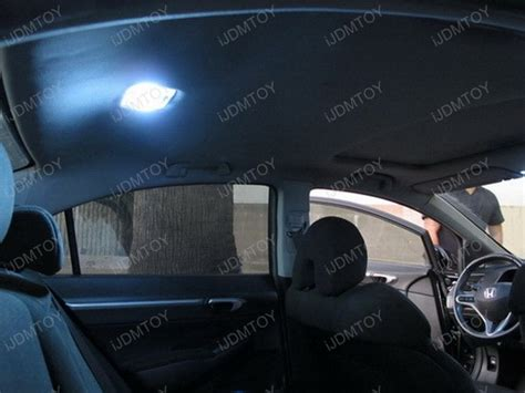 online service manuals 2011 honda civic interior lighting 2009 honda civic si with ijdmtoy led dome lights and map lights ijdmtoy blog for automotive