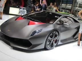 Lamborghini 6 Elemento Sesto Elemento Images World Of Cars