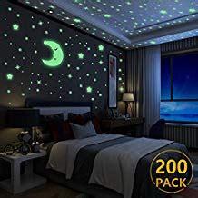 stelle fluorescenti soffitto it stelle fluorescenti adesive soffitto