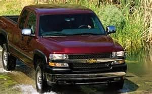 2003 silverado towing capacity autos post