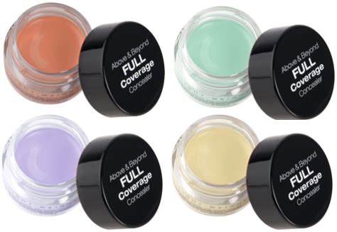 nyx color corrector nyx color correcting concealer archives point of view