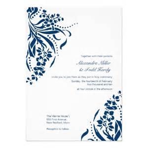 swirls wedding invitation clipart clipart suggest