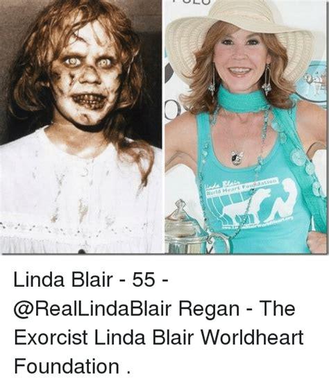 pemain film exorcist 25 best memes about linda blair linda blair memes