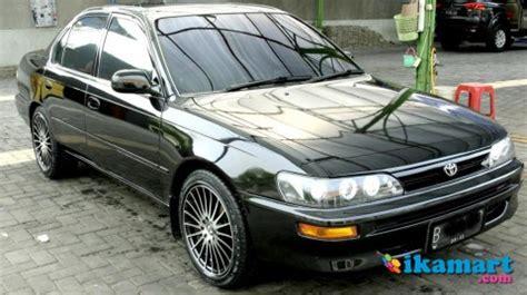 Kas Kopling Mobil Great Corolla jual toyota great corolla 94 seg mulus mobil