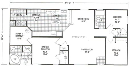 1500 square foot floor plans floor plans 1500 square foot