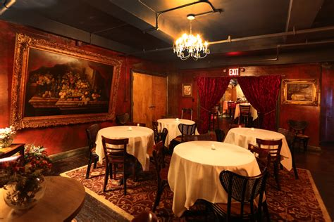 thecutting room photo tour the cutting room new york city