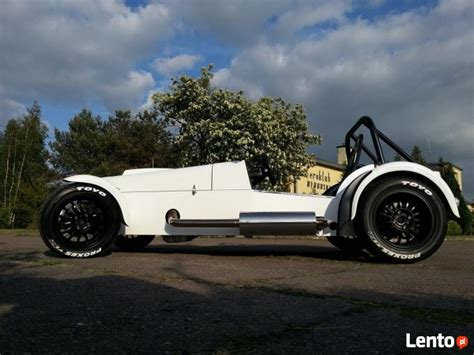 lotus seven kit car archiwalne lotus seven kit car