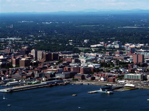 portland maine worlds best towns