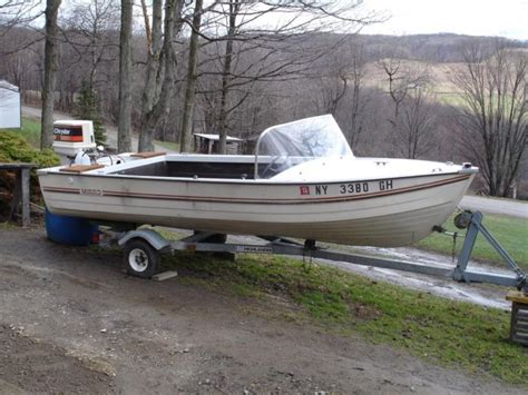 14 ft boat trailer for sale 14 ft aluminum boat and trailer boats for sale