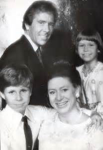 anthony daniels ii death the queen s affections for princess margaret s daughter
