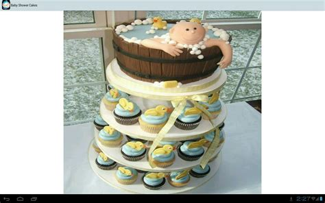 Baby Shower Apps by Baby Shower Cakes Ideas Co Uk Appstore For Android
