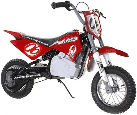 Avigo 174 Extreme Motorcross Electric Dirt Bike Parts