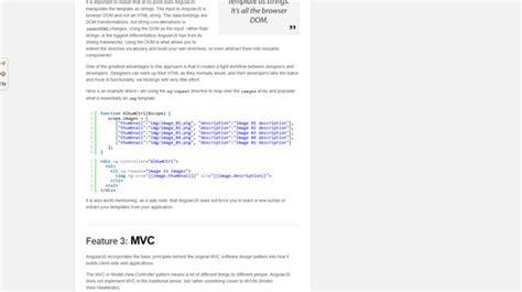 javascript tutorial tutsplus so you want to learn angularjs start with these tutorials