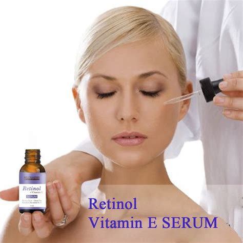 Serum High Collagen Rossa gentle magic skin care vitamin e price