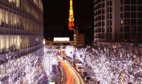 imagenes navidad en japon navidad en jap 243 n fiestas familiares y comerciales sin