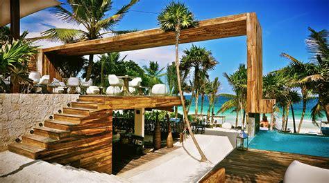 tulum best hotel best hotels in tulum benbie