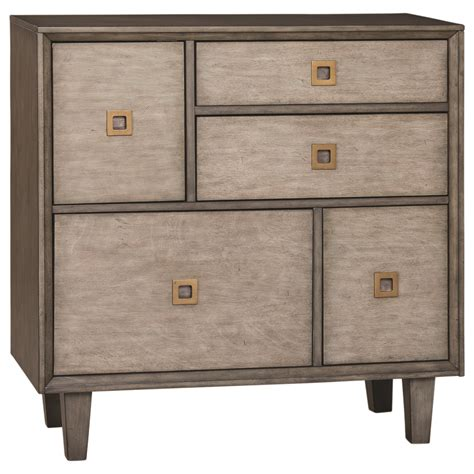 mid century modern accent cabinet umf