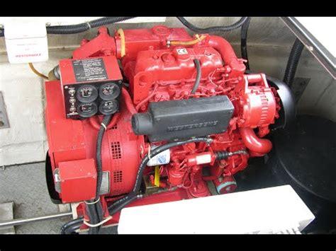 boat gas tank dipstick winterizing a westerbeke generator in a boat with