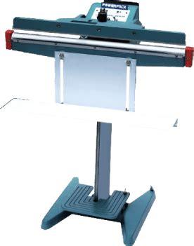 Alat Press Plastik 60 Cm pedal sealer 35 cm powerpack pfs 350 jual harga murah