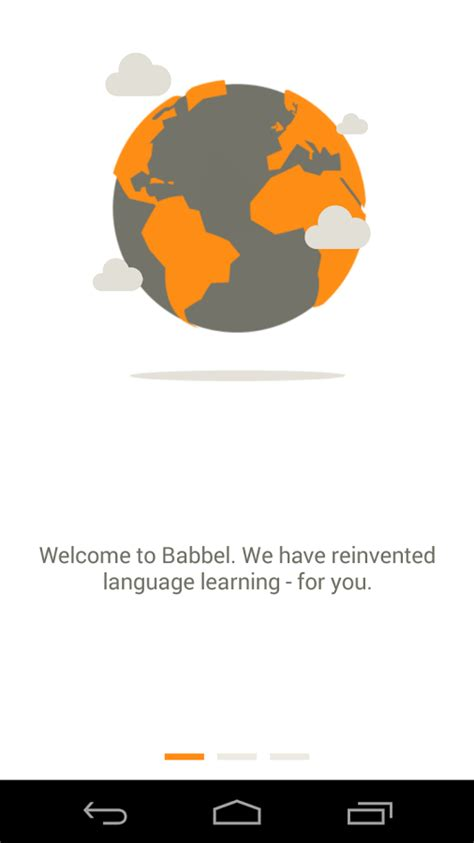 learn with babbel app ranking and store data app