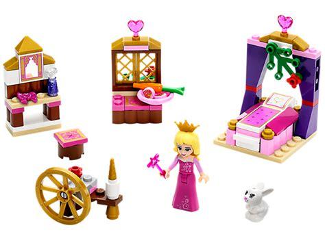 sleeping s royal bedroom lego shop
