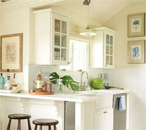 practical small kitchen design layout  latest