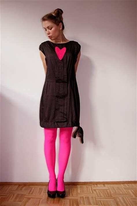 7 Tips For Wearing Brightly Colored Tights by 5 Tips For Wearing Bright Tights Fashionmylegs The