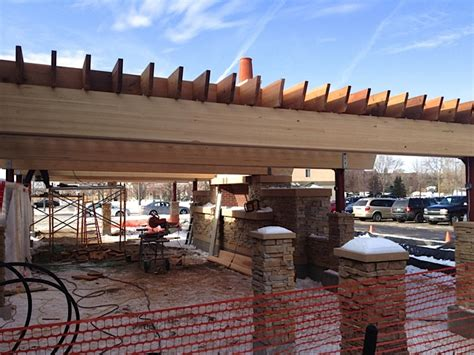pergola span tables span tables for 8 quot x12 quot x24 western cedar for this
