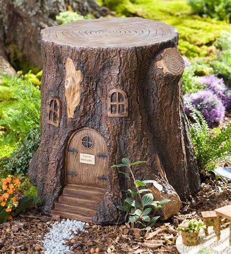 real treehouse 25 unique fairy doors for trees ideas on pinterest