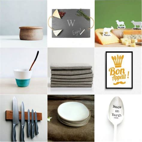 gifts for aspiring chefs 5 gift guides packed with personality etsy journal