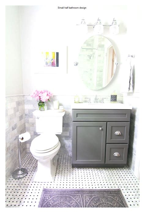 half bathroom decorating ideas small half bathroom decorating ideas 66 small half