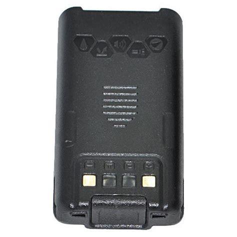 Taffware Baterai Walkie Talkie 1800mah Untuk Baofeng Bf R760 taffware baterai walkie talkie 1800mah untuk baofeng bf r760 black jakartanotebook