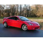 Picture Of 2000 Toyota Celica GTS Hatchback Exterior