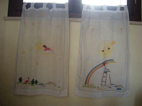 tende per neonati tende cameretta bimbo bambini cameretta di creazioni