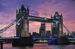 Galerry London Bridge VISIT ALL OVER THE WORLD