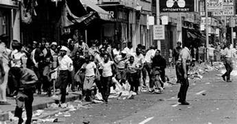 Detroit Blind Pig He Helped Start 1967 Detroit Riot Now His Son Struggles