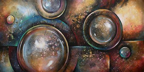 Buy Duvet Covers Inevitable Painting By Michael Lang