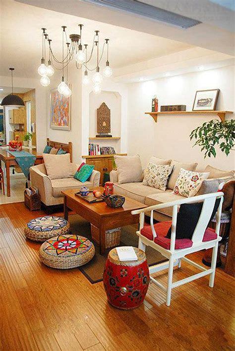 warm  cozy indian living room decor homemydesign