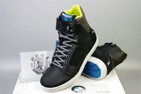 Bmw Motorrad Dry Sneakers by Usd 400 09 Shadow Of The Locomotive Bmw Sneaker Rider