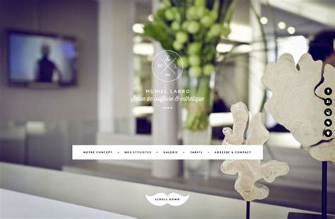 spa website inspiration best web design websites beautiful inspiration gallery