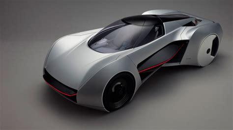 design google car google bespoke concept car body design