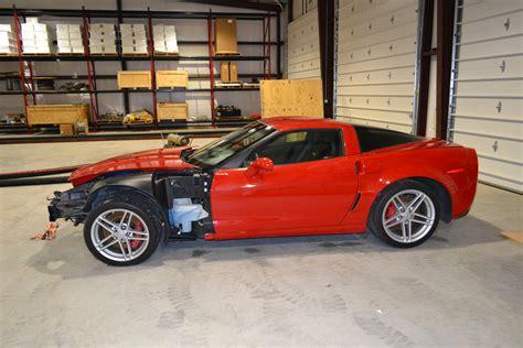2006 corvette z06 sale wrecked 2006 z06 for sale corvetteforum chevrolet