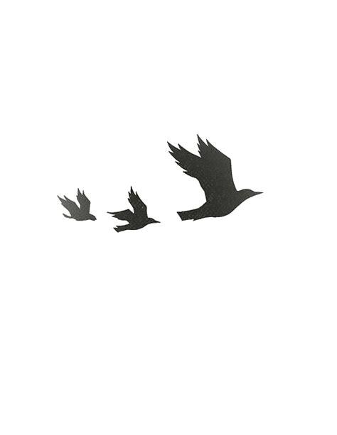 tris tattoo png transparent birds tumblr