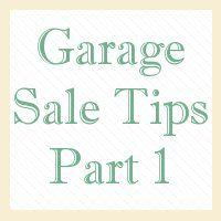 Garage Saling Tips by 1000 Images About Planning A Divorce Sale On