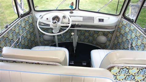 volkswagen guagua 1964 volkswagen bus vanagon 13 window dormobile kombi for