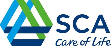 Home Design Logo sca designthink