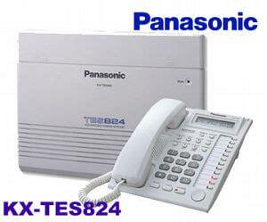 Pabx Panasonic Kxt Es 824 Berkualitas panasonic pabx dubai datavox it solutions telephony